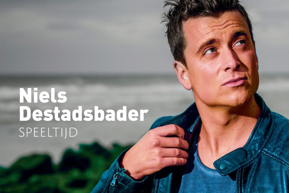 Debuutalbum en live tour Niels Destadsbader