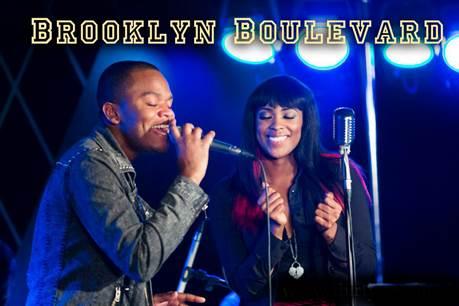 Brooklyn Boulevard