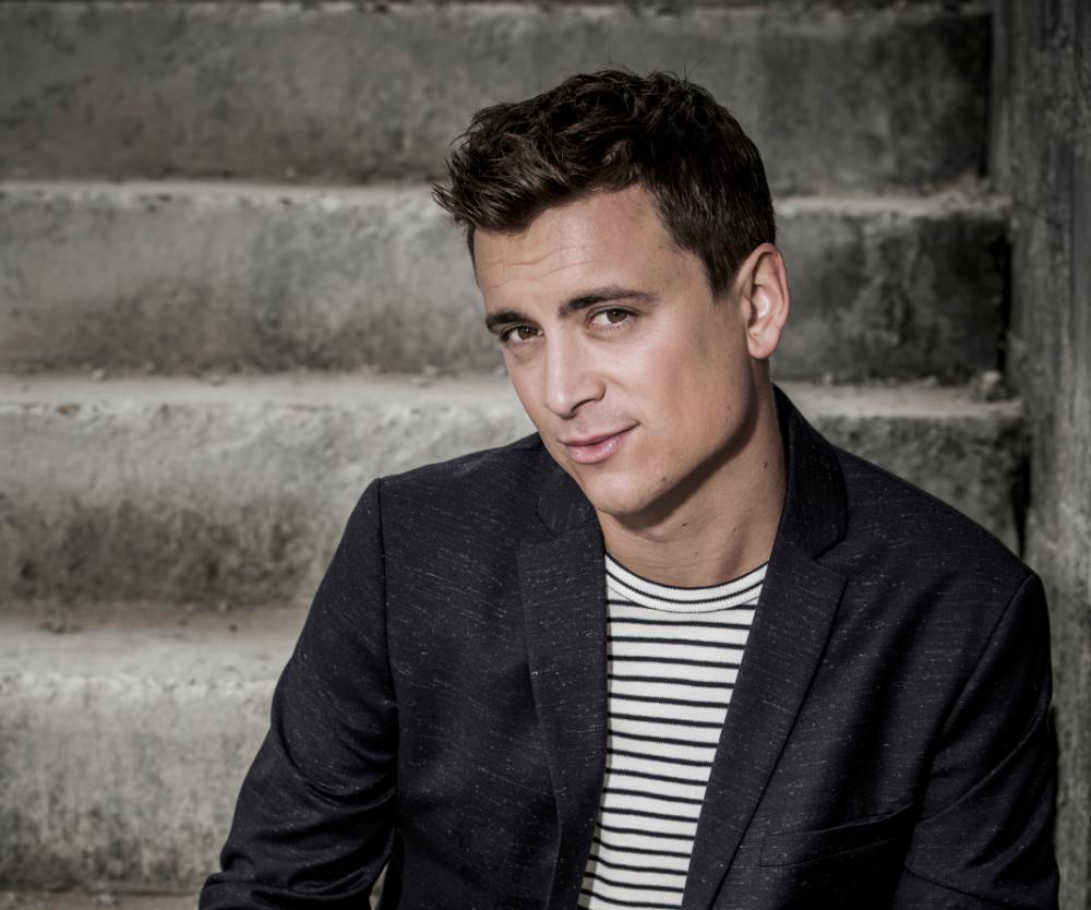 Niels Destadsbader genomineerd voor Radio 2 Zomerhit