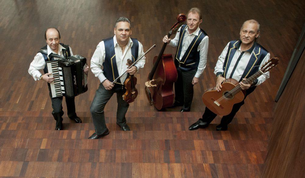 Kalinka Ensemble