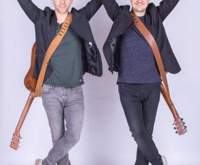 Bram & Lennert