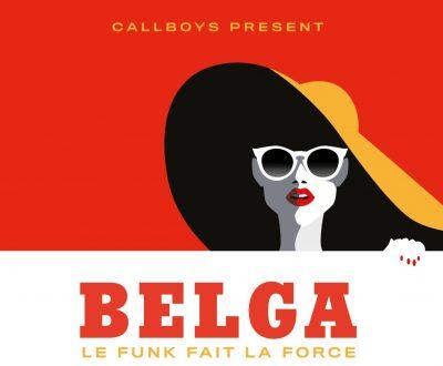 Callboys present BELGA