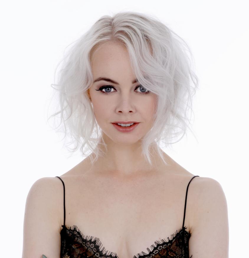 Charlotte Leysen