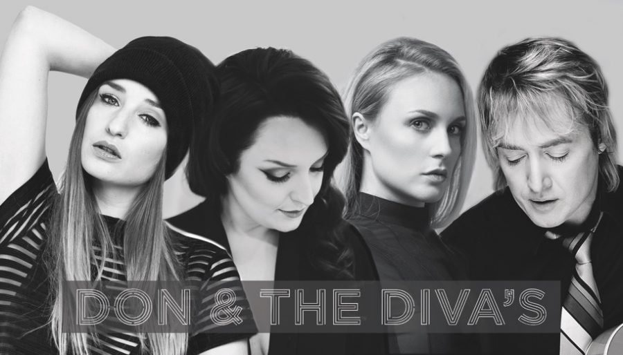 Don & The Diva's