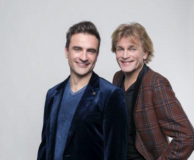 Wim Soutaer & Charles Van Domburg