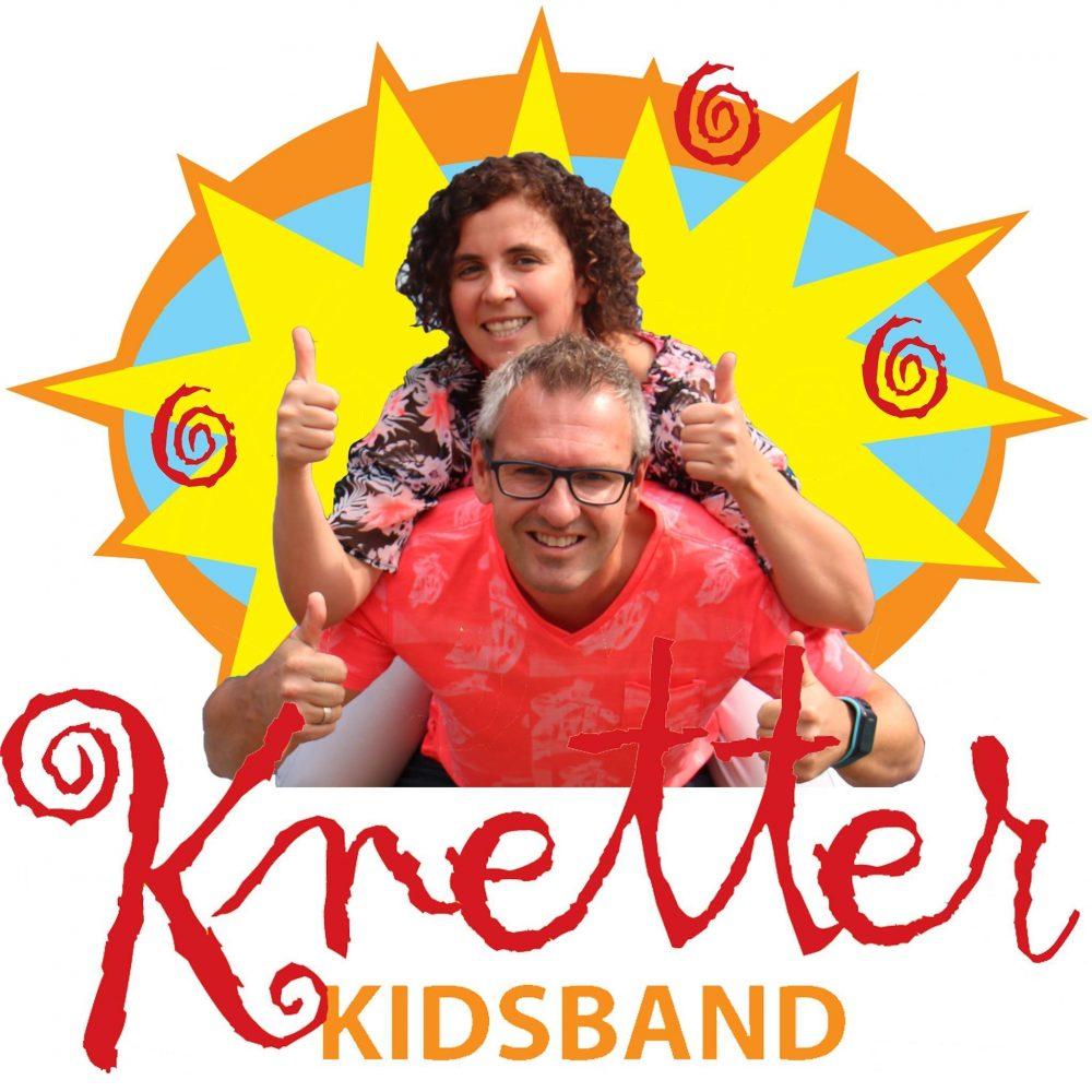 Knetter Kidsband
